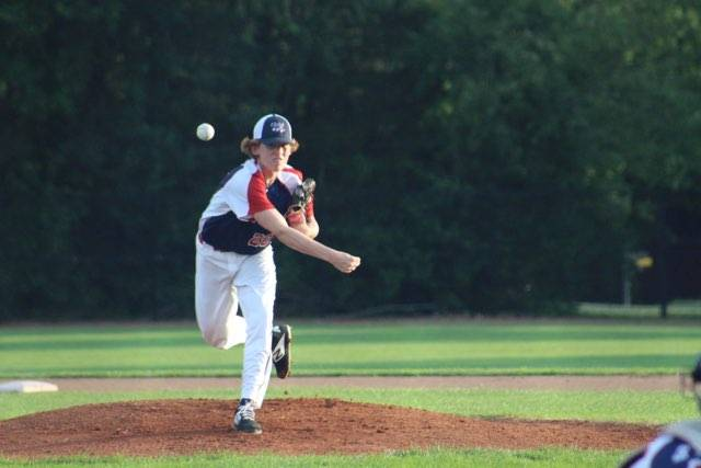 Mattoon's Legion Post 88 continues to roll over foes to reach Invite championship, 6-0