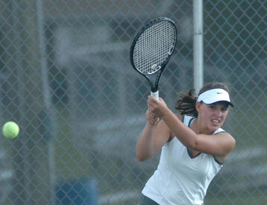 Mattoon's Nguyen, Charleston's Flight earn top honors on all-decade tennis team