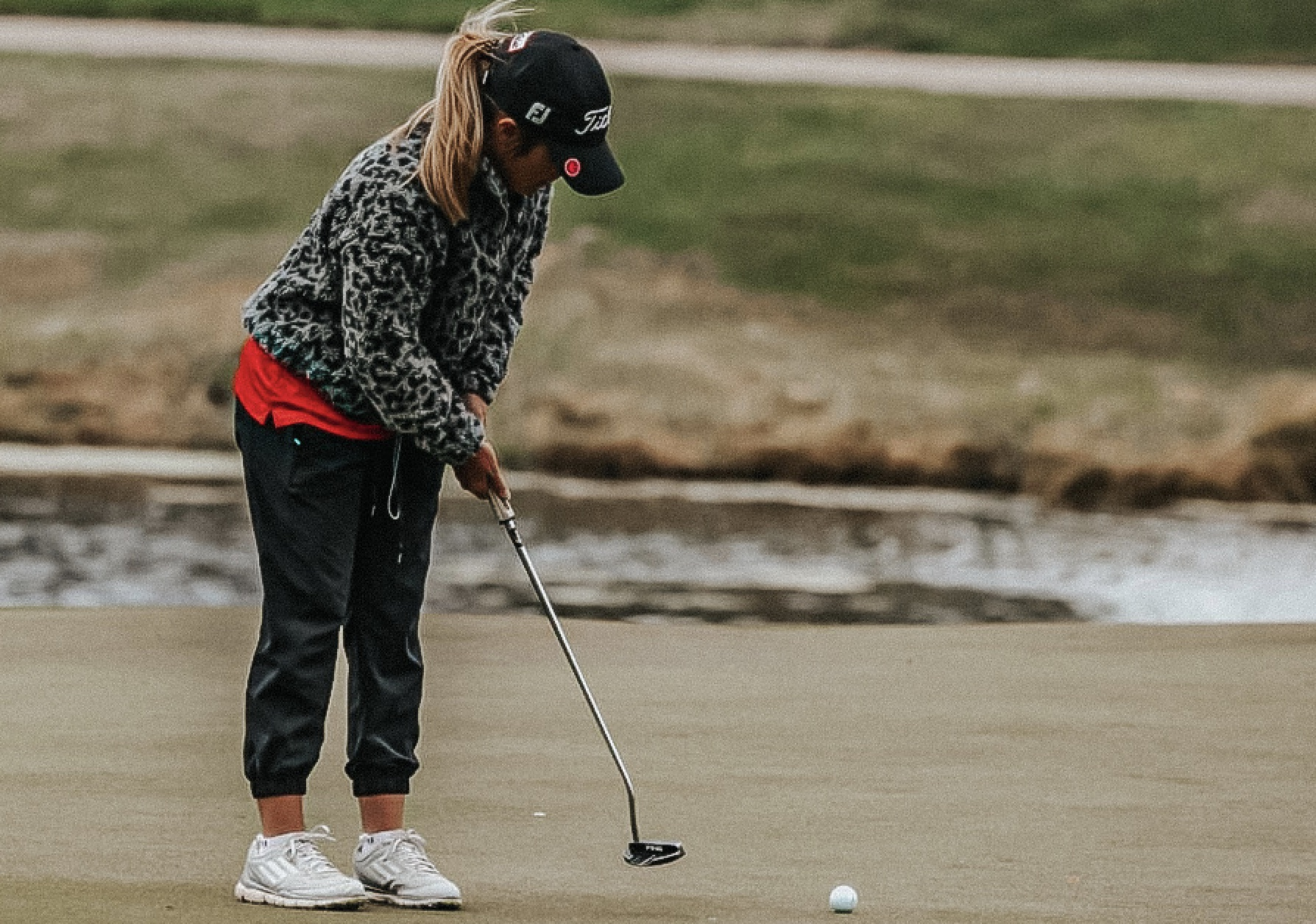 Charleston girls golf 'in position' to repeat as Apollo champions